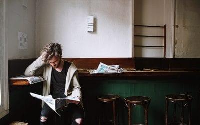 My Failure Scripts…Setting Myself Up to Fail