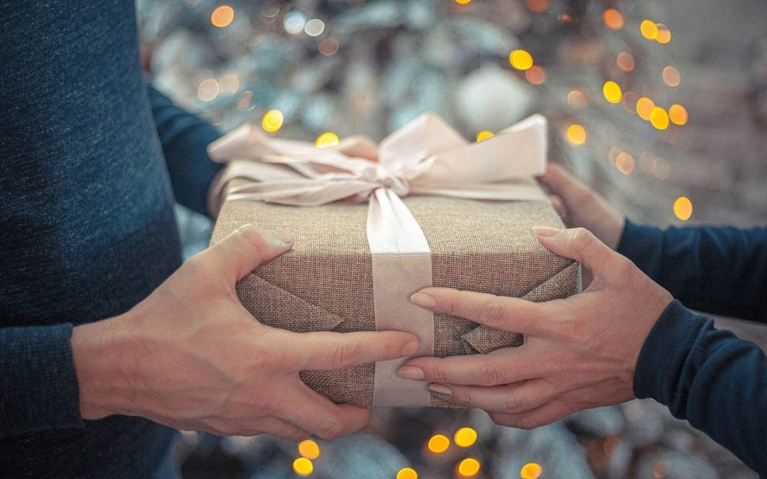 'Tis the Season: How Generosity Breeds Peace