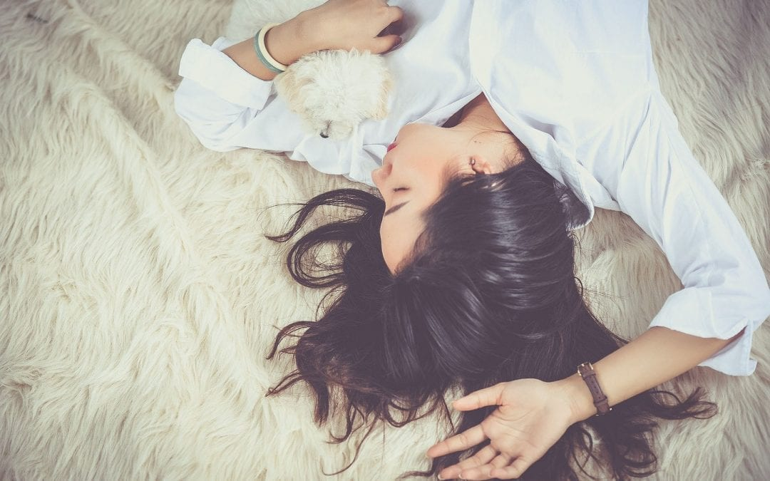 3 Things You Should Be Doing Before Bed