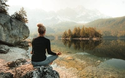 The Lazy Person's Meditation: An Easy, Effective Clarity Practice