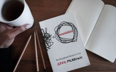 Essentialism: The Disciplined Pursuit of Less – Book Summary